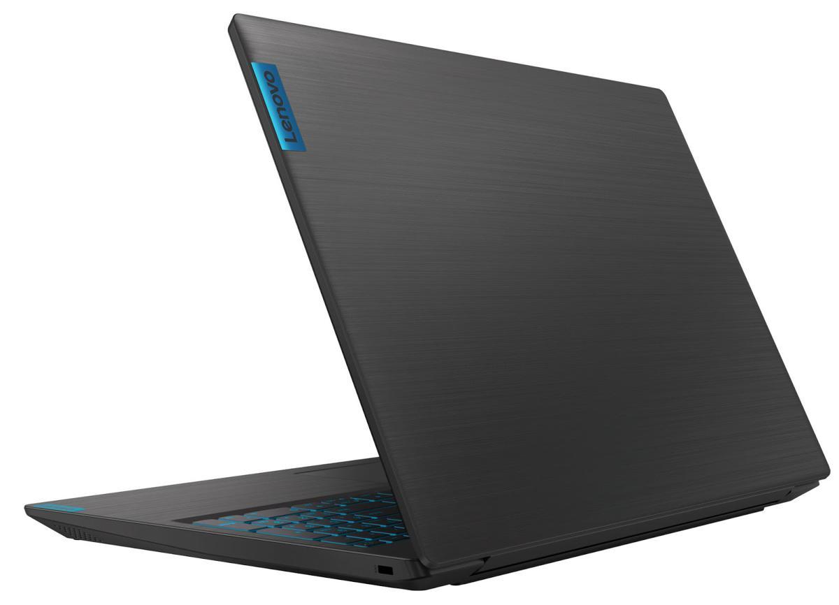 Фото 3. Ноутбук Lenovo ideapad L340-15IRH Gaming Black (81LK0198RA)